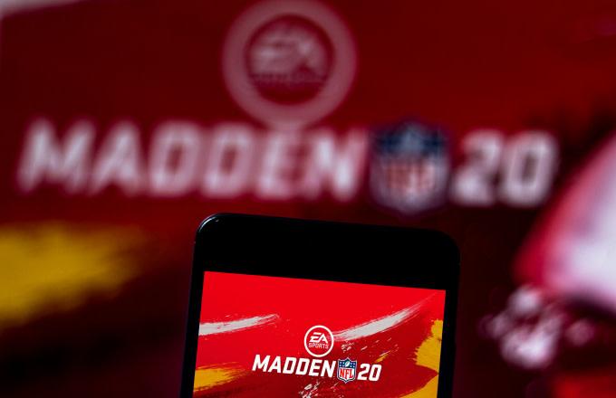 """""""Madden 2020 Super Bowl Tournament"""" - www.r.housebaltimore.com"""